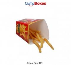 Paper French Fry Box Suppliers According To Your