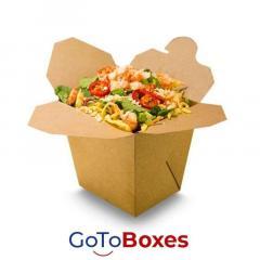 Get Noodle Box Manufacturers Wholesale At Gotobo