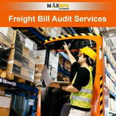 Max Bpo Helps In Saving Money On Freight Bill Au