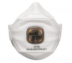 Buy Springfit Disposable Dust Mask Ffp2 425Ml