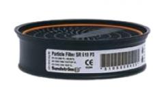 Shop Sundstrom P3 Particle Filter Sr 510 P3 R Fr