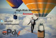 High-Risk Merchant Account