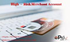 Tips To Get The Merchant Account For Your High