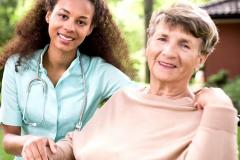 Supervised Care For The Seniors