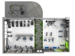 Garden Gym, Home Gym Installation & Suppliers