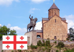 Georgian Language Course Online