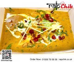 Tasty Lucknowi Murgh Korma-Rapchik
