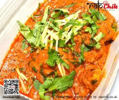 Make Your Dinner Special With Chicken Tikka Masa