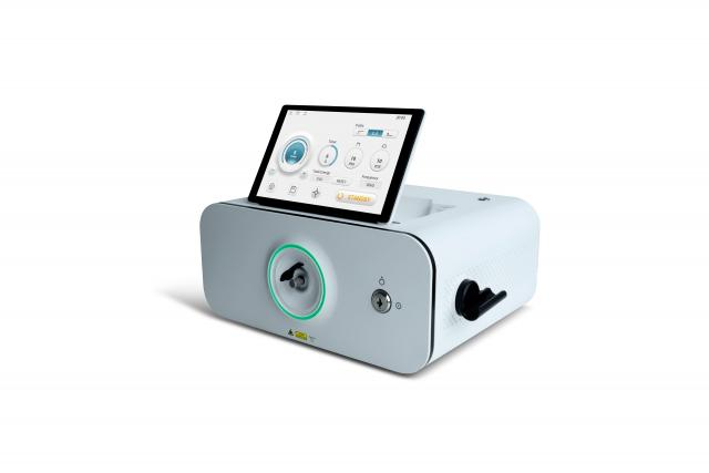 Multi-Application Surgical Laser 980nm1470nm wavelengt 3 Image