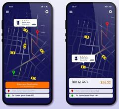 Ready-Made Taxi Booking App Solution