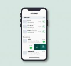 White Label Whatsapp Clone App