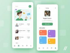 Uber For Tutors App Solution