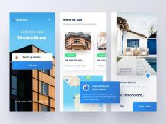 Zillow Clone Software