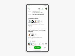 Clubhouse Like App Development