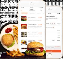 Whitelabel Deliveroo Clone App