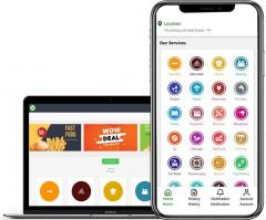 Super Apps Solution For Ios & Android