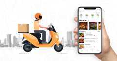 Readymade Deliveroo Clone Solution