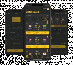 Bet365 Clone App Solution