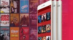 Readymade Netflix Clone App Solutions