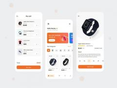 Ebay Clone App Development Solutions