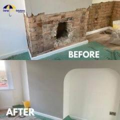 Yorkshires Leading Damp Specialists - Damp 2 Dry