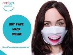 Designer Face Masks UK
