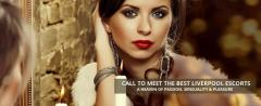Liverpool Escorts Services At Your Door Step