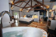 Romantic Trip Cottages In Yorkshire With Hot Tub