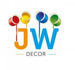 Jw Decor  Painter And Decorator Coatbridge
