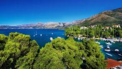 Croatia Wflights, Meals & Transfers, Save 40