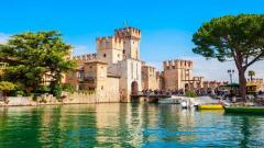 Escape To Lake Garda - Hotel Du Parc Sirmione