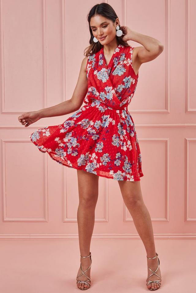 Wrap Dresses 3 Image