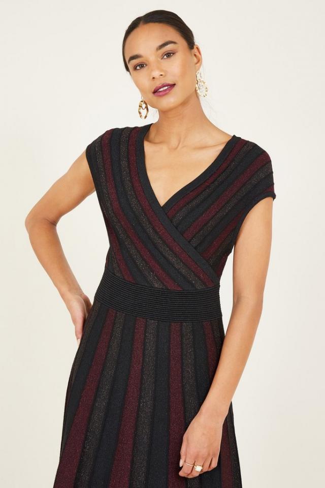 Wrap Dresses 4 Image