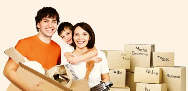 Top-notch house and office removals in Central London 3 Image