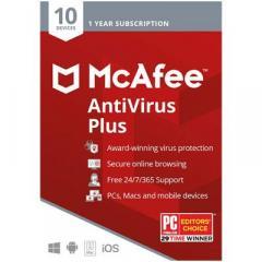 Buy Mcafee Antivirus Protection 2020 - Helpbest2