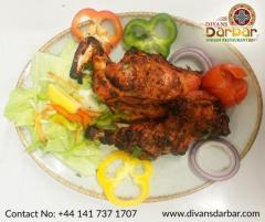 Best Asian Food In Glasgow-Divans Darbar