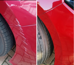 Avail Of Relaible Car Scratch Repair In Leeds.