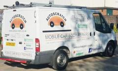 Car Body Repair Service At Your Doorstep - Autos