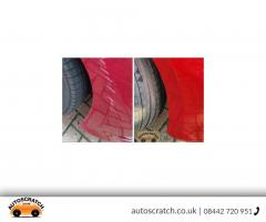 Car Body Work Repair Service - Autoscratch