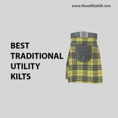 Best Traditional Utility Kilts
