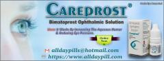 Buy Bimatoprost 3Ml Online L Careprost Eye Drops