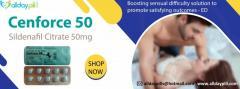 Sildenafil 50 Mg Buy Online L Cenforce 50Mg