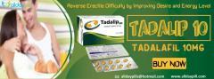 Buy Tadalafil Online L Tadalip 10Mg