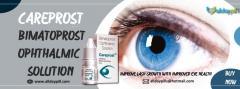 Buy Bimatoprost Online L Careprost Eye Drops