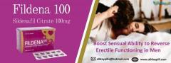 Sildenafil Citrate 100 Mg L Fildena 100Mg