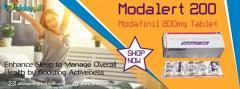 Modafinil 200 Mg Tablet L Modalert