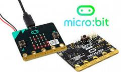 A Hands-On Course About The Microbit From Robobr