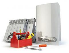 For Best Boiler Services & Installation In Londo