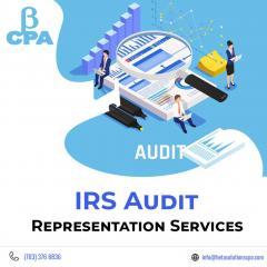 Best Irs Representation Services  Tax Audit Repr
