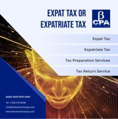 Tax Preparation Services In Tysons  Best Tax Man